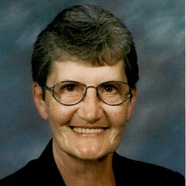 Shirley M. West
