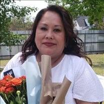 Sheila Kaye Perez