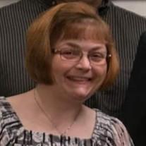 Melissa Durocher