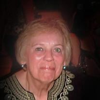 Patricia L Greenstreet