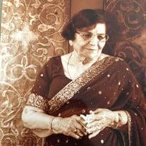 Tara Kalra