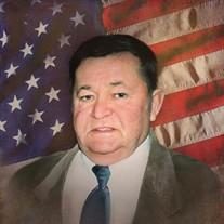Oscar Lee Knight