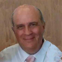 """Charles """"Alan"""" Gossett"""