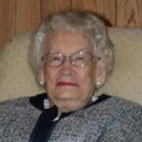 Doris Burton Duty