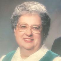 Gail M. Schatz