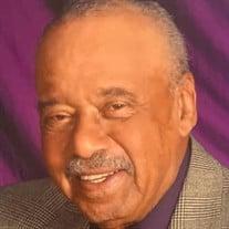 Ernest O'Neal Andrews