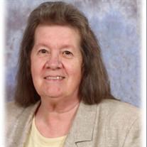 Bertha Mae Brooks
