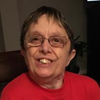 Kathleen F. Staiti