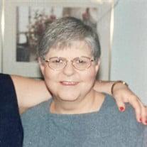 Judith Lee Widga