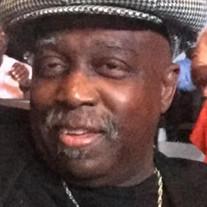 Mr. Harold Douglas Jones