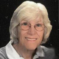 """Elaine P. """"Batch"""" Kienbaum"""