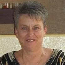 Joyce Ann Bolster