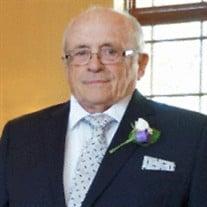 Wayne D. Shepherd