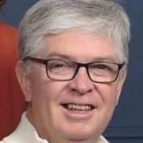 Stephen Patton