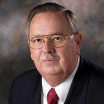 John Paul Rose Sr.