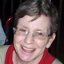 Helen Jane Easter