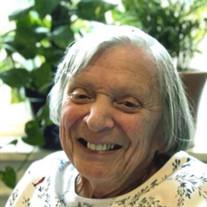 Marjorie L. McLean