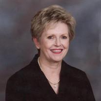 B. Ann Taylor Starnes