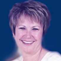 Mrs. Shannon Viola Stewart