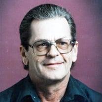 Jerry Dean Nusser