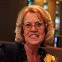 Sandra Joyce Lindemann