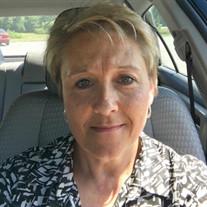 Diana Keener Williams