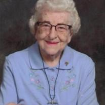 Edith I. Raber