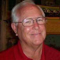 Donald Eugene Hutchinson