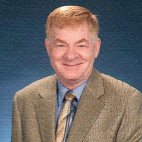 Paul S. Alexander Jr.