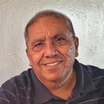 Carlos Agusto Portocarrero