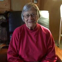 Carol Joyce Luther