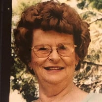 Mary Elyn Krager