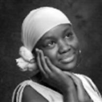 Miss Brandi Aliyah Campbell