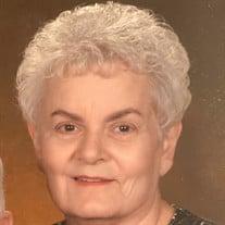 Charlene Ross Judd