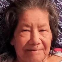 Eulalia P. Mendoza