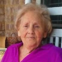 Joy Marie Tullis