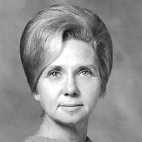 Jean Vivienne Gresham