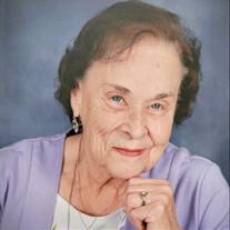 Mary Lou Begley