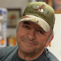 Bruce Arnold Moss