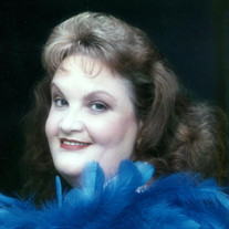Mrs. Barbara Stillman Cottrill-Corn
