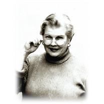 Martha (Lentz) Holman