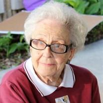 Anita Jean Rigler