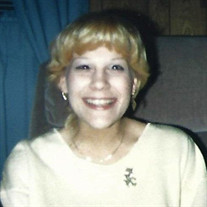 Wendy D'Amico