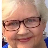 Betty Witt Lloyd