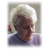 Dorothy A. Holley