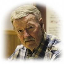 Ray E. McMillen