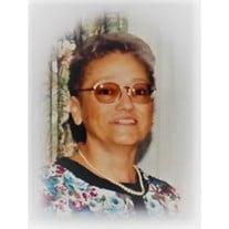 Lucette M. Lyons