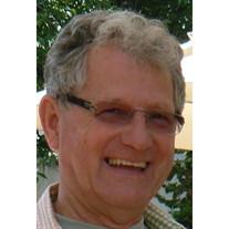 Rev. Fleet Snyder