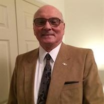 Stanley Michael Gorecki