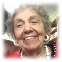 Verna Arnold-Dodson (Wiest)